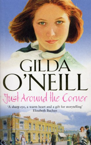Just Around The Corner By Gilda O'Neill