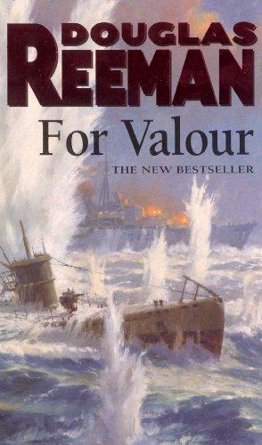 For Valour By Douglas Reeman
