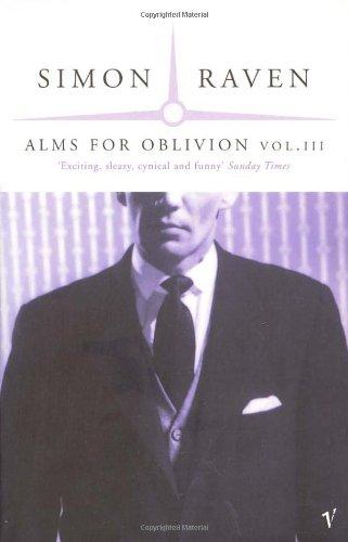 Alms For Oblivion Vol III By Simon Raven
