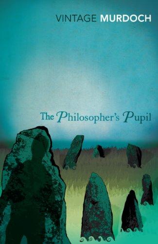 The Philosopher's Pupil By Iris Murdoch