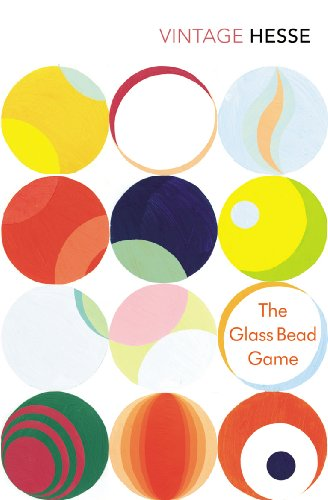 The Glass Bead Game (Vintage Classics) By Hermann Hesse