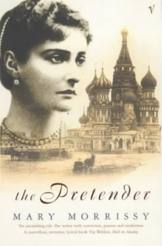 The Pretender By Mary Morrissy