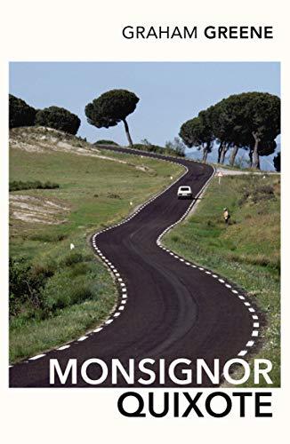 Monsignor Quixote By Graham Greene