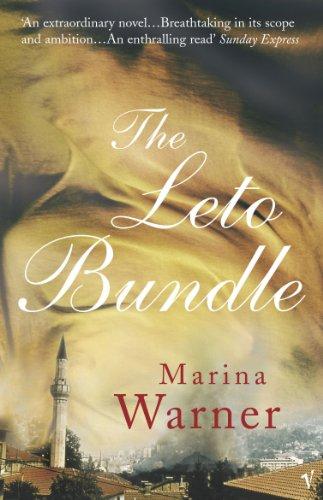 The Leto Bundle By Marina Warner