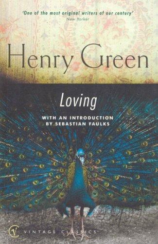 Loving By Henry Green