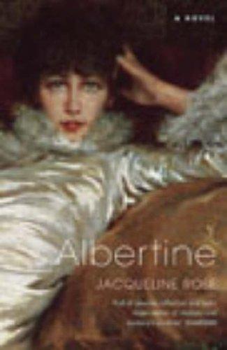 Albertine By Jacqueline Rose