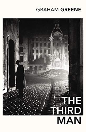 The Third Man and the Fallen Idol (Vintage Classics) by Graham Greene