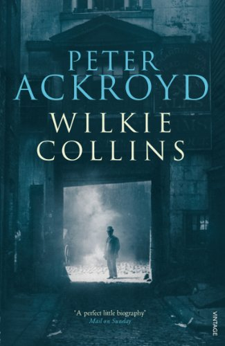 Wilkie Collins By Peter Ackroyd
