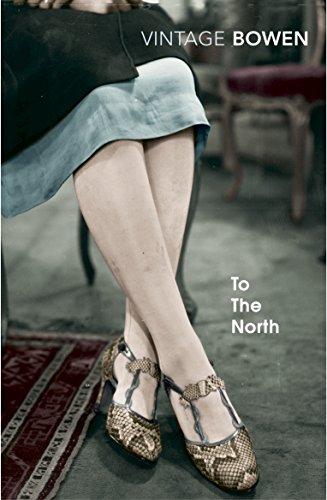 To The North By Elizabeth Bowen