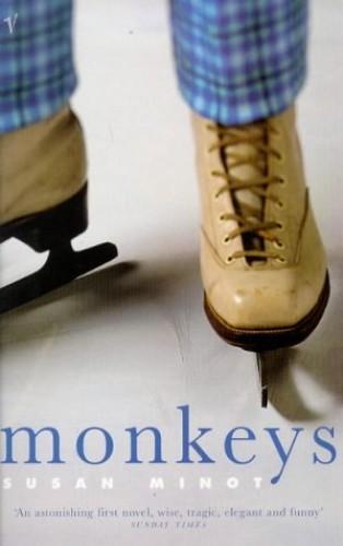 Monkeys By S Minot