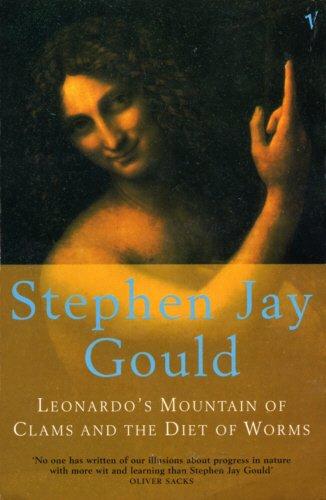 Leonardo's Mountain Of Clams By Stephen Jay Gould