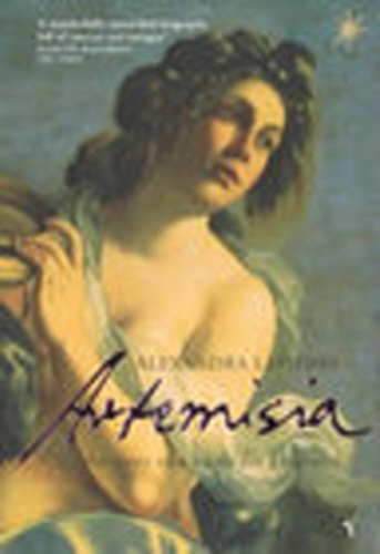 Artemisia: The Story of a Battle for Greatness By Alexandra Lapierre