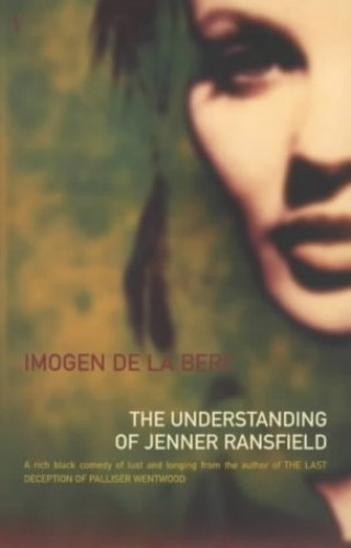 Understanding of Jenner Ransfield By Imogen De la Bere