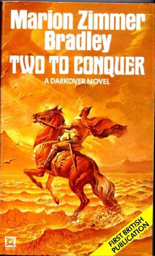 Two to Conquer By Marion Zimmer Bradley