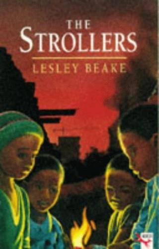The Strollers By Lesley Beake