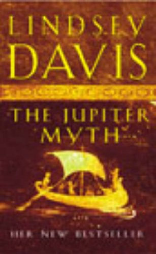 The Jupiter Myth By Lindsey Davis