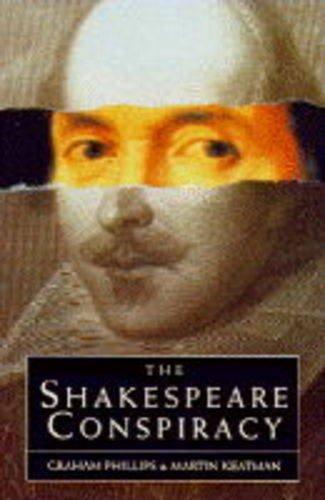 The Shakespeare Conspiracy By Martin Keatman