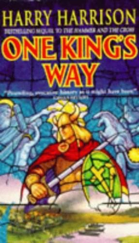 One King's Way (Hammer & the Cross) By Harry Harrison