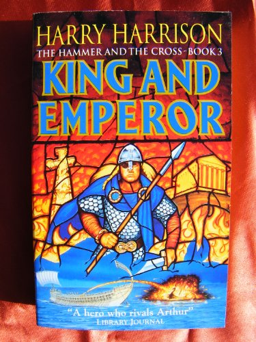 King and Emperor By Harry Harrison