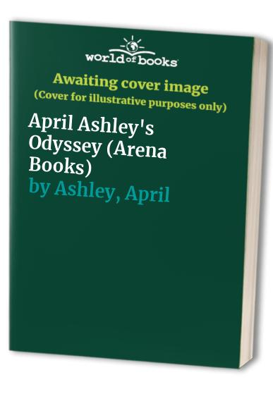 April Ashley's Odyssey By Duncan Fallowell