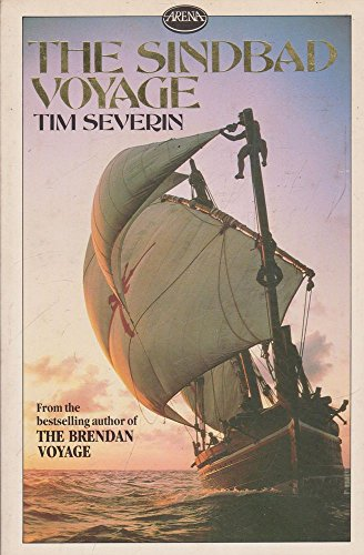 The Sinbad Voyage By Tim Severin