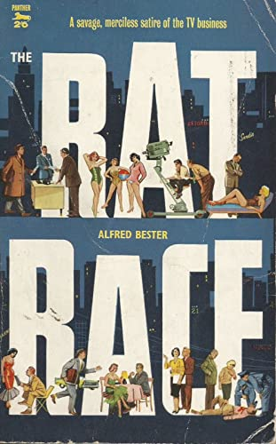 Rat Race By Alfred Bester