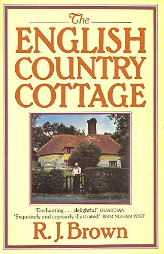 English Country Cottage By R. J. Brown