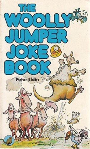 The Woolly Jumper Joke Book By Peter Eldin