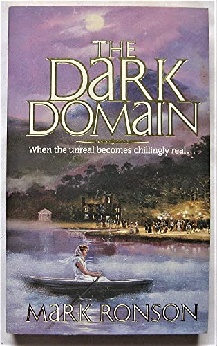 Dark Domain By Mark Ronson