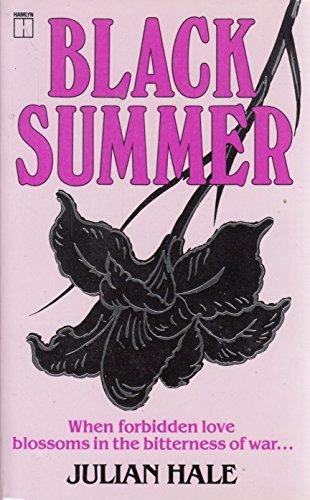 Black Summer By Julian Hale