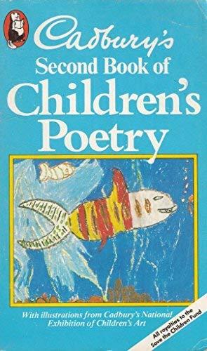 Cadbury's Book of Children's Poetry