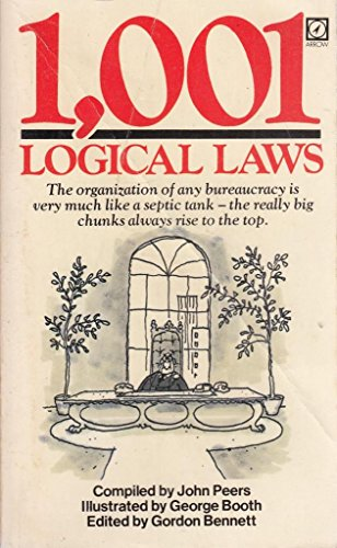 1001 Logical Laws