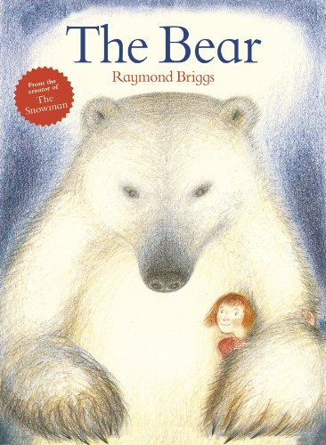 The Bear by Raymond Briggs