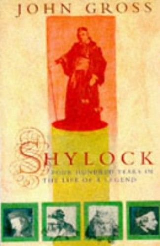 Shylock By John Gross