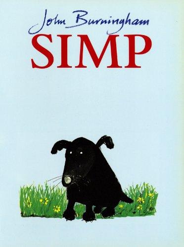 Simp By John Burningham