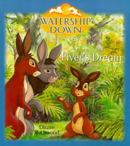 Watership Down By Diane Redmond