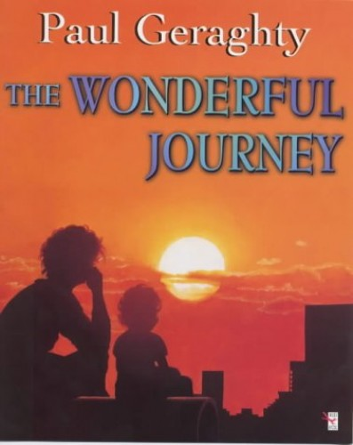 The Wonderful Journey By Paul Geraghty
