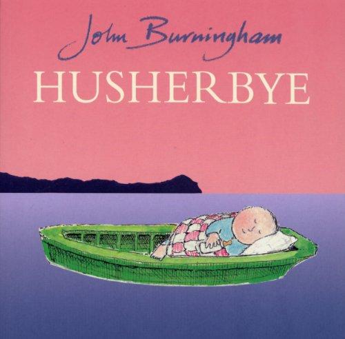 Husherbye By John Burningham