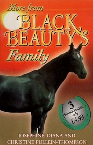 More From Black Beauty's Family By Christine Pullein-Thompson