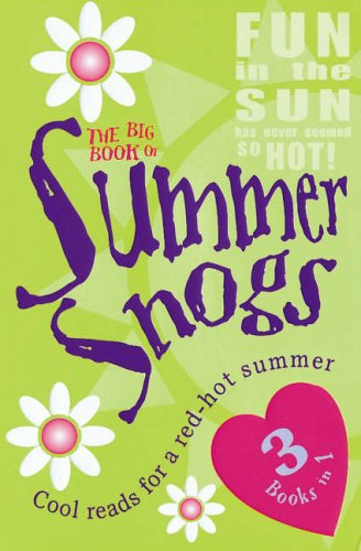 The Big Book of Summer Snogs By Kate Cann