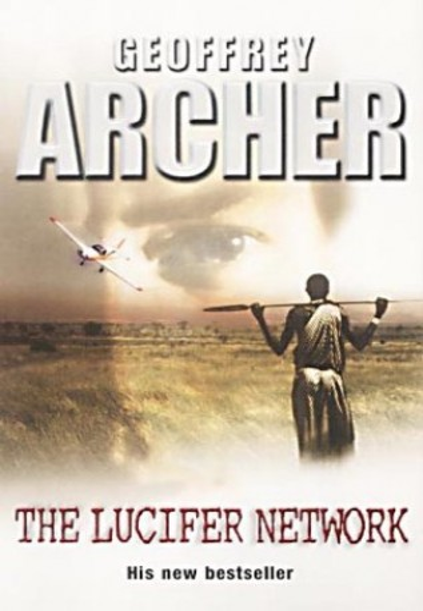 The Lucifer Network by Geoffrey Archer