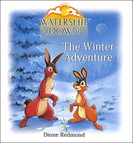 The Winter Adventure By D Redmond