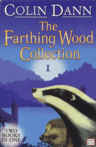 Farthing Wood Collection 1 By Colin Dann