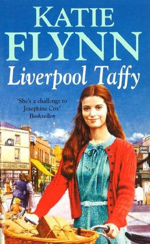Liverpool Taffy By Katie Flynn