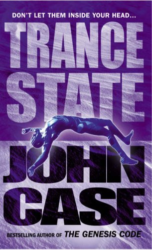 Trance State By John Case