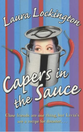 Capers In The Sauce By Laura Lockington