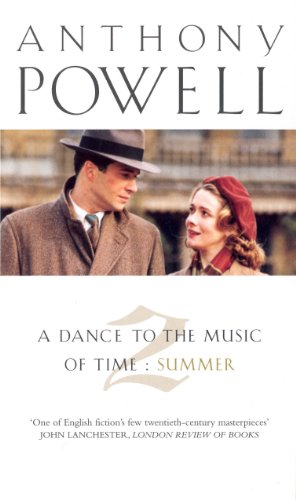 Dance To The Music Of Time Volume 2 By Anthony Powell