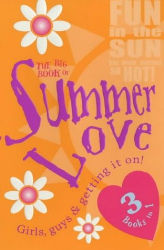 The Big Book Of Summer Love By Various
