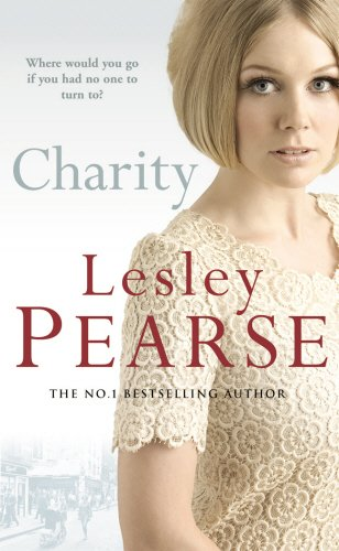 Charity By Lesley Pearse