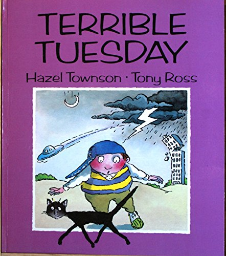 Terrible Tuesday By Hazel Townson